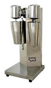 Machine milkshake